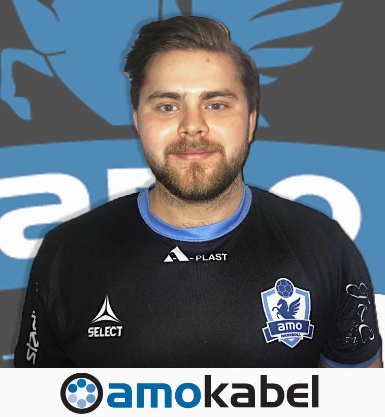 Nyförvärv: Filip Pettersson