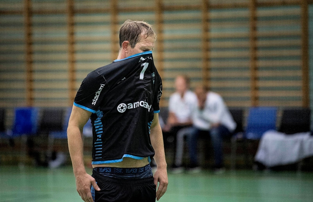 HK Torslanda vann i Alstermo