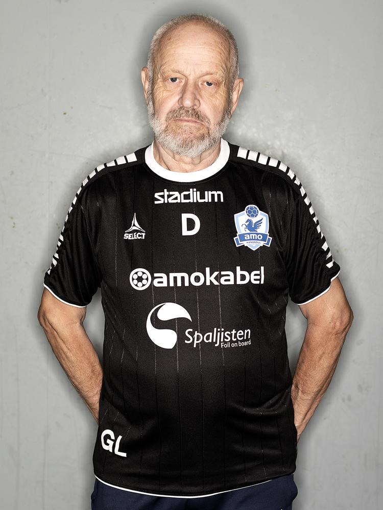 Gerd Ludvwig