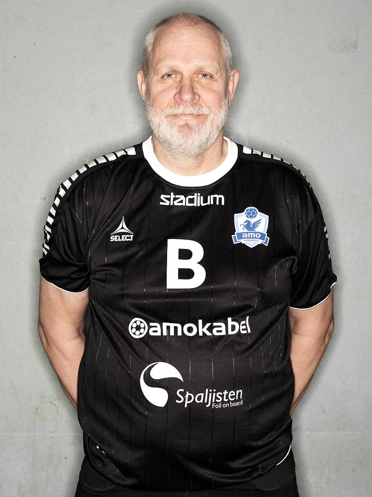 Tomas Lundberg
