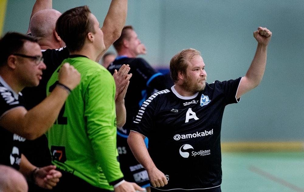 Viktig seger i Linköping
