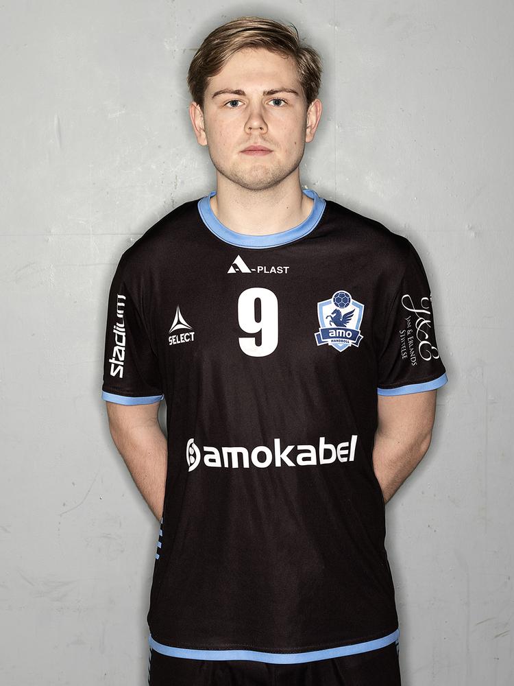 Linus Eriksson Lilja