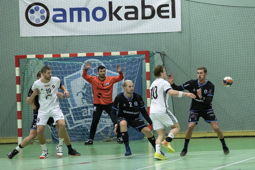 Amo HK åker till Stockholm för viktig match mot AIK