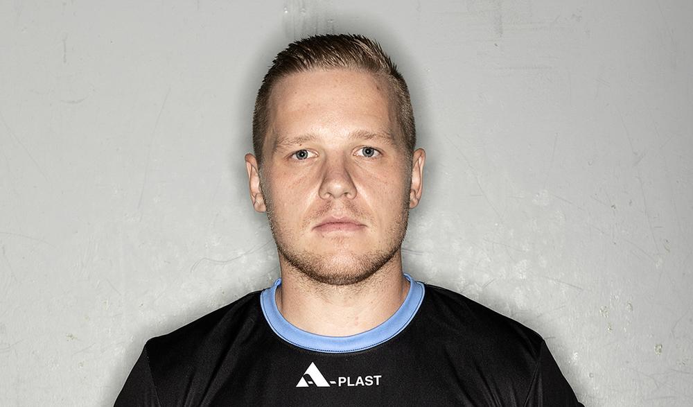 Philip Kjellander borta säsongen ut