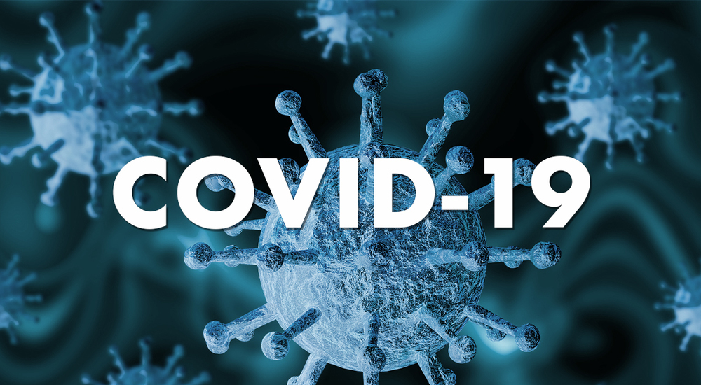 Angående rådande situation med Covid-19/Coronaviruset