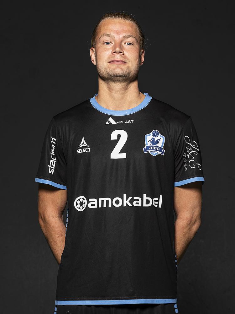 Kasper Jansson