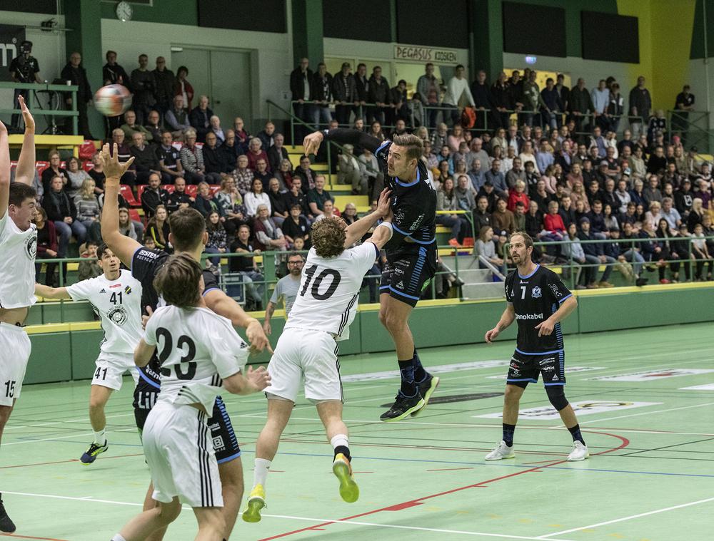 Amo HK åker till Stockholm för match mot AIK