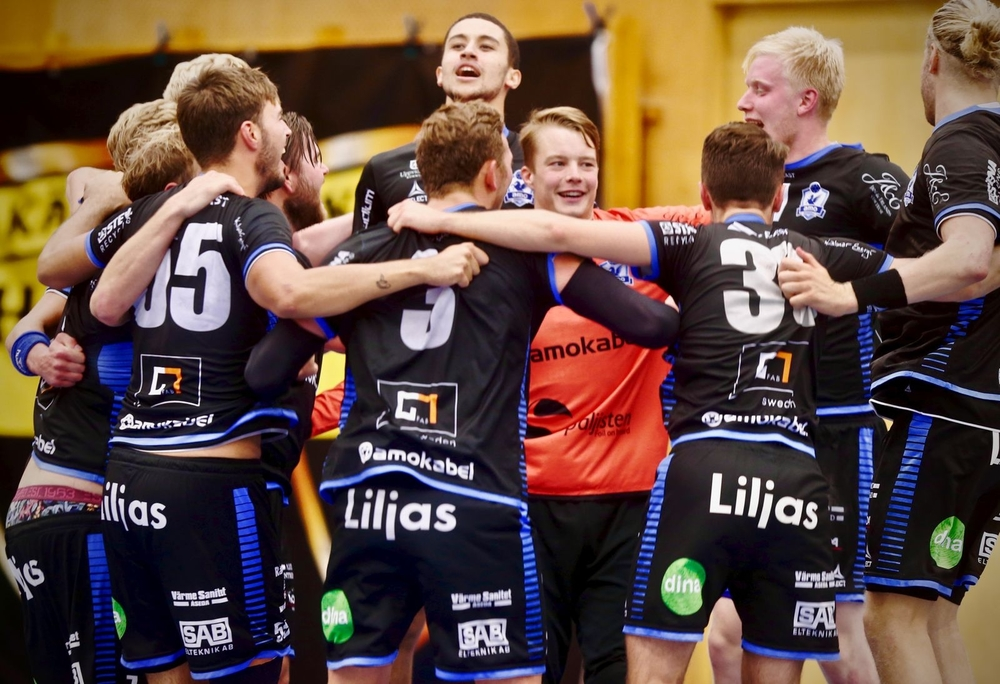Efterlängtad vinst i Stockholm