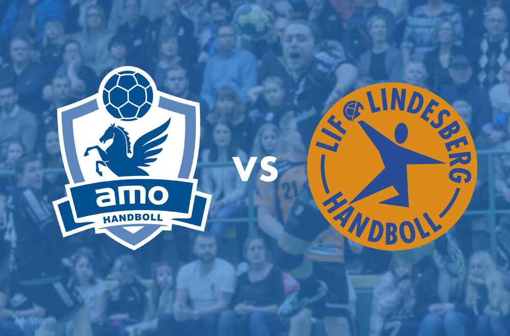 Vi välkomnar LIF Lindesberg till Alstermo!