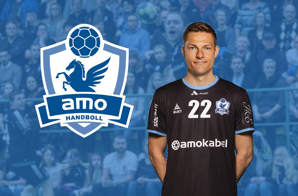 Från Dansk toppklubb till Amo HK