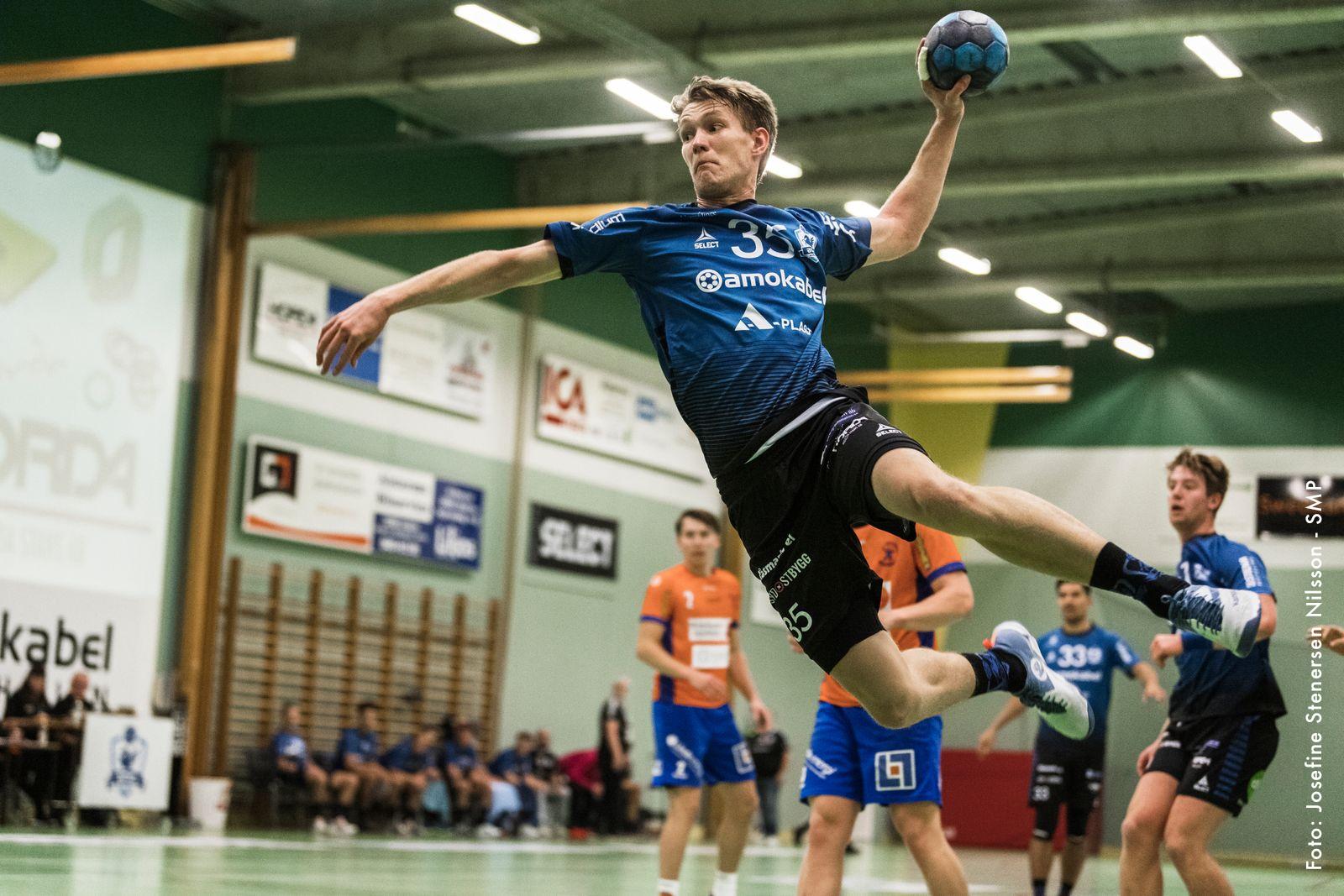 Stabil seger mot LIF Lindesberg