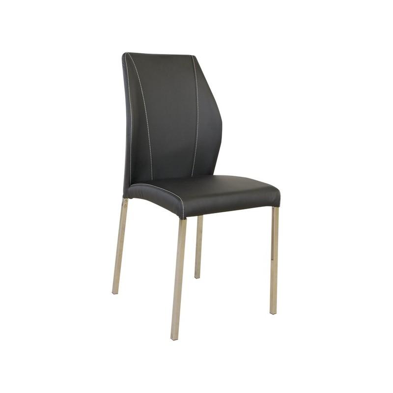 Bonito stol svart
