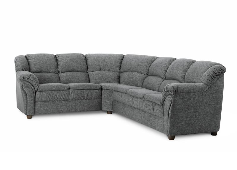 Möbelform Bali Byggbar soffa tyg