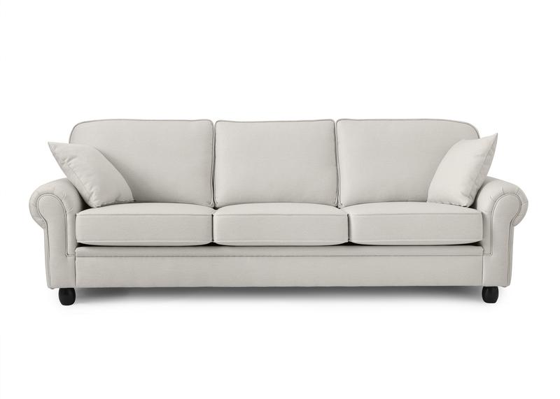 Möbelform Amore 3-sits soffa