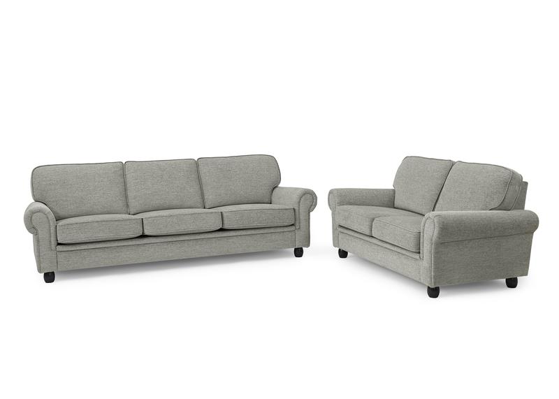 Möbelform Amore 3+2 -sits soffa