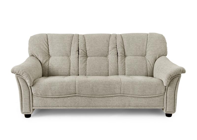 Möbelform Roma 3-sits soffa tyg