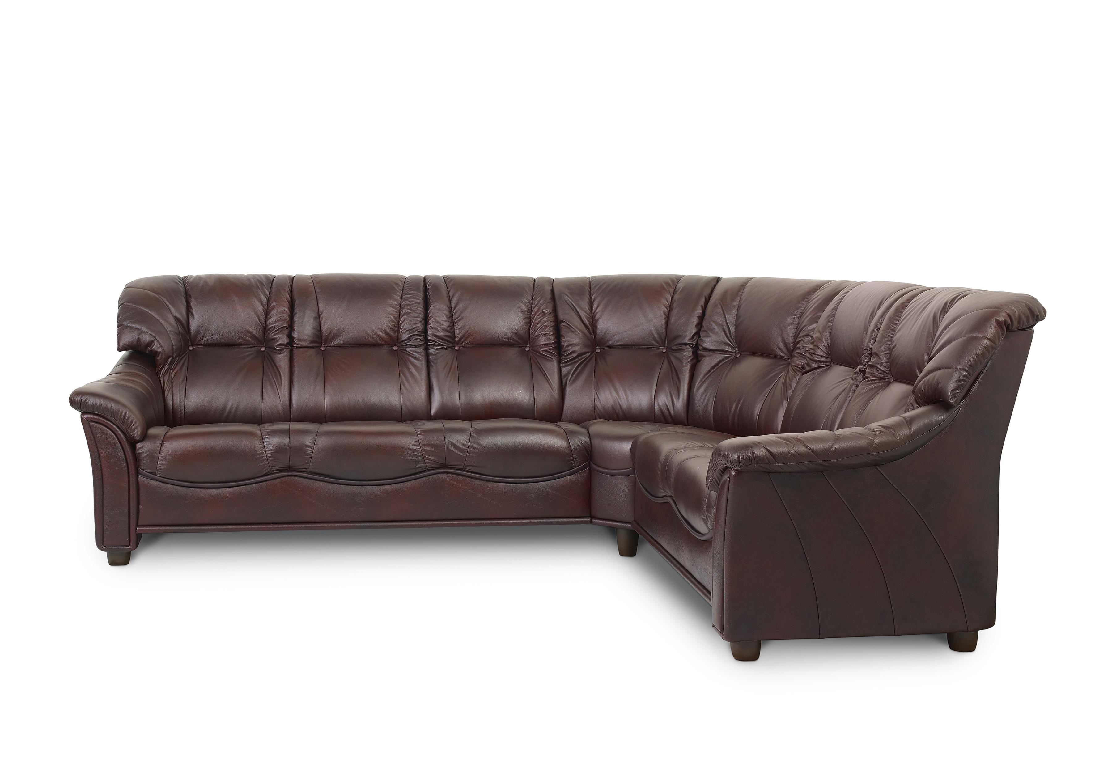 Möbelform Roma hörnsoffa