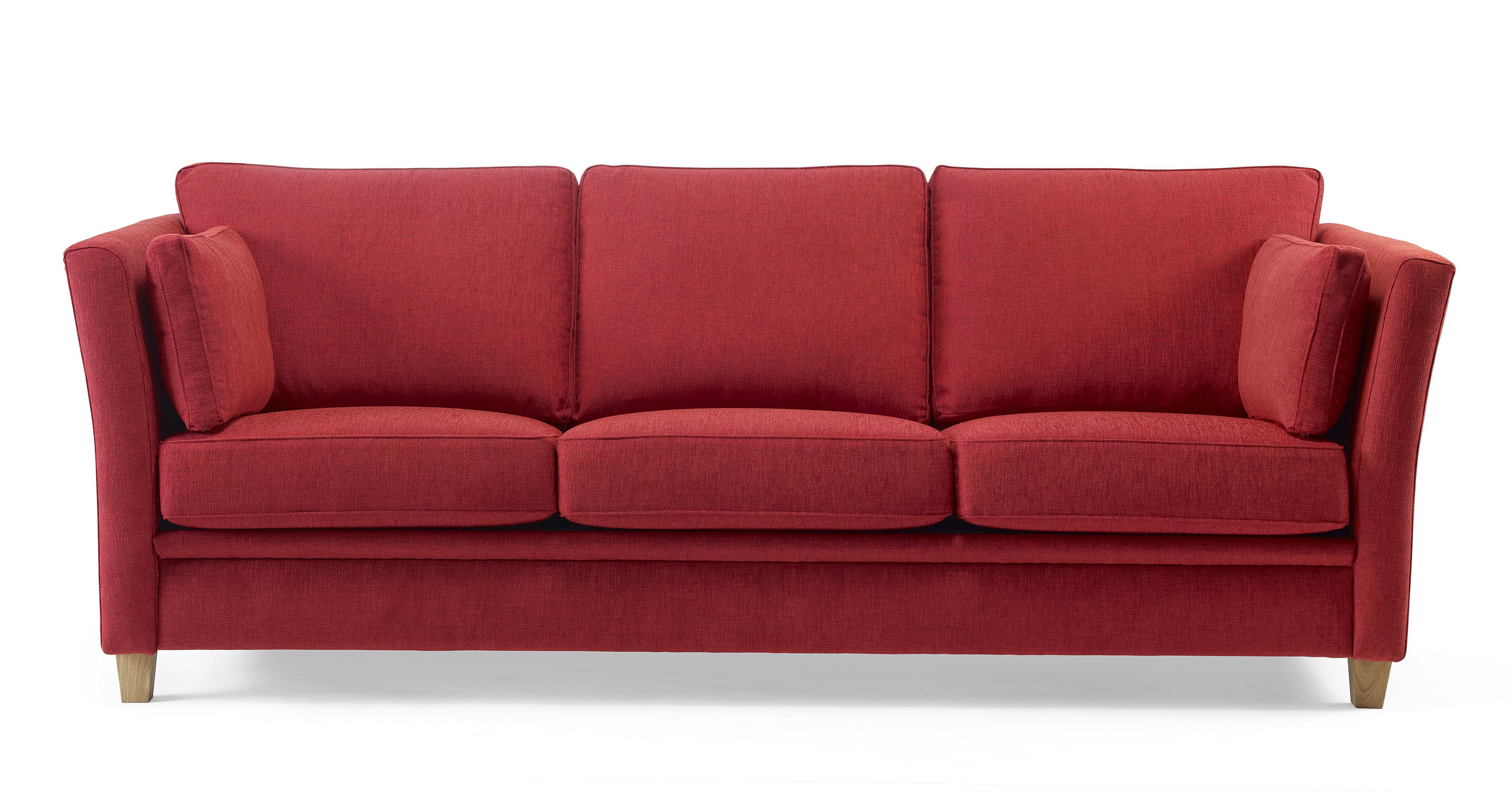 Möbelform Eros 3-sits soffa