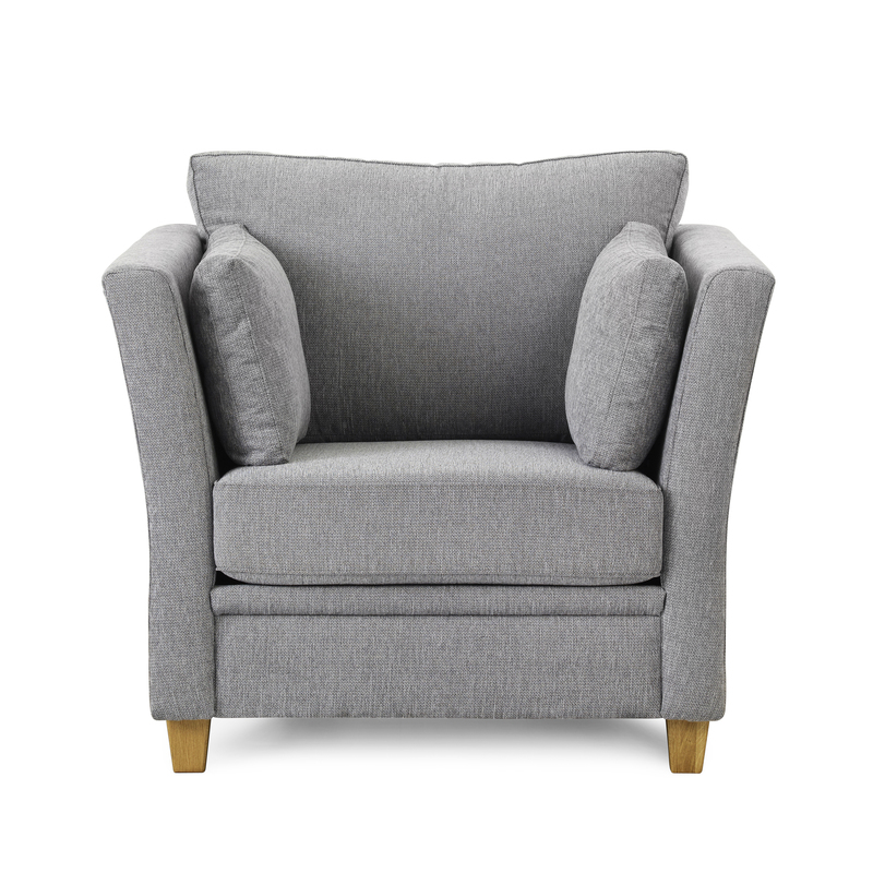 Möbelform Eros fåtölj