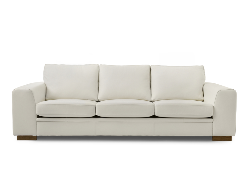 Möbelform Fasett 3-sits soffa