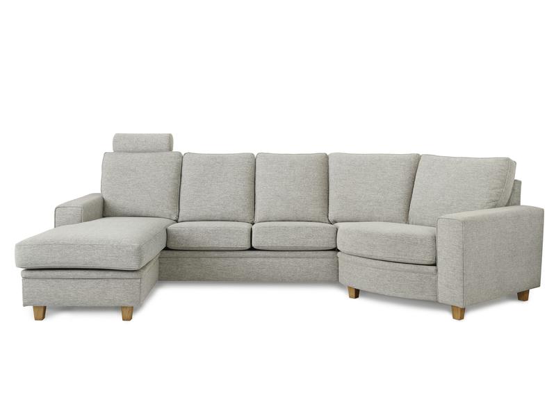 Möbelform Pluz Byggbar soffa