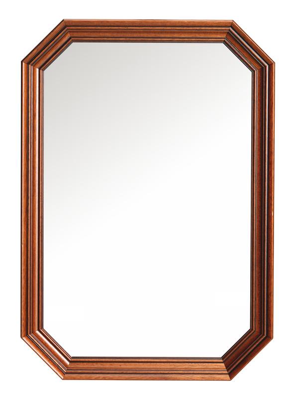 Rowico Epoca spegel 8-kantig