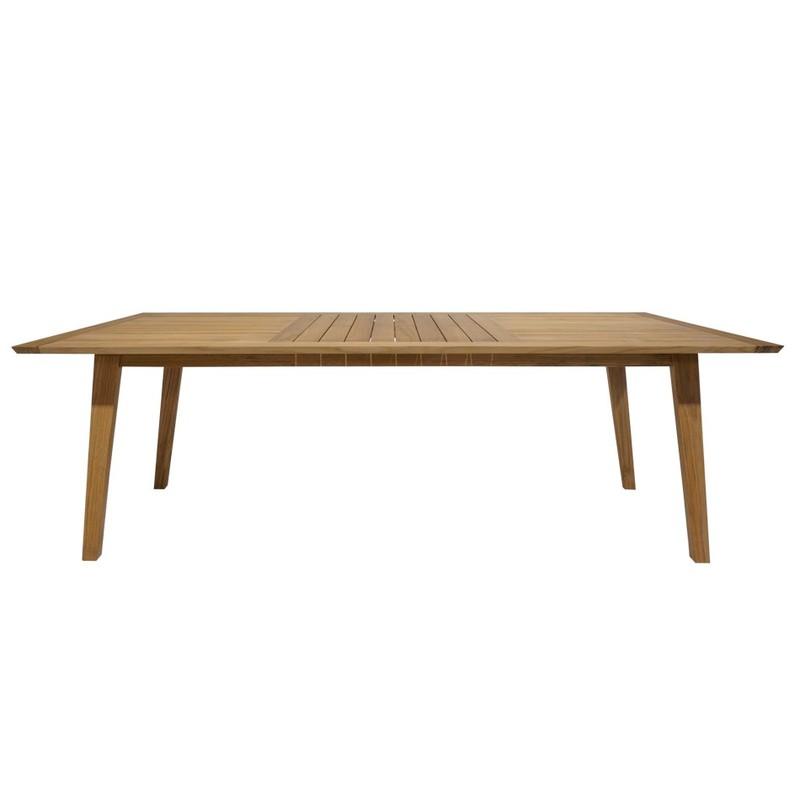 Smögen matbord 220 cm