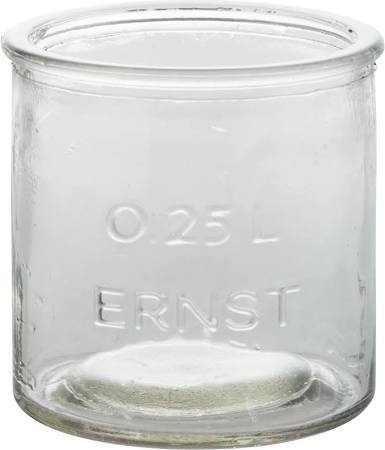Ernst Glasburk-lykta 0,25 L