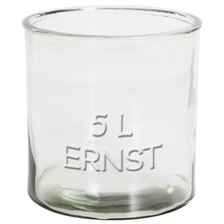Ernst Glasburk-lykta