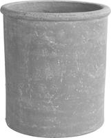 Ernst Kruka betong ljusgrå hög