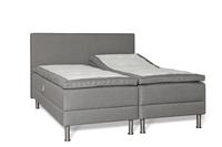 Dover ställbar säng 180 cm