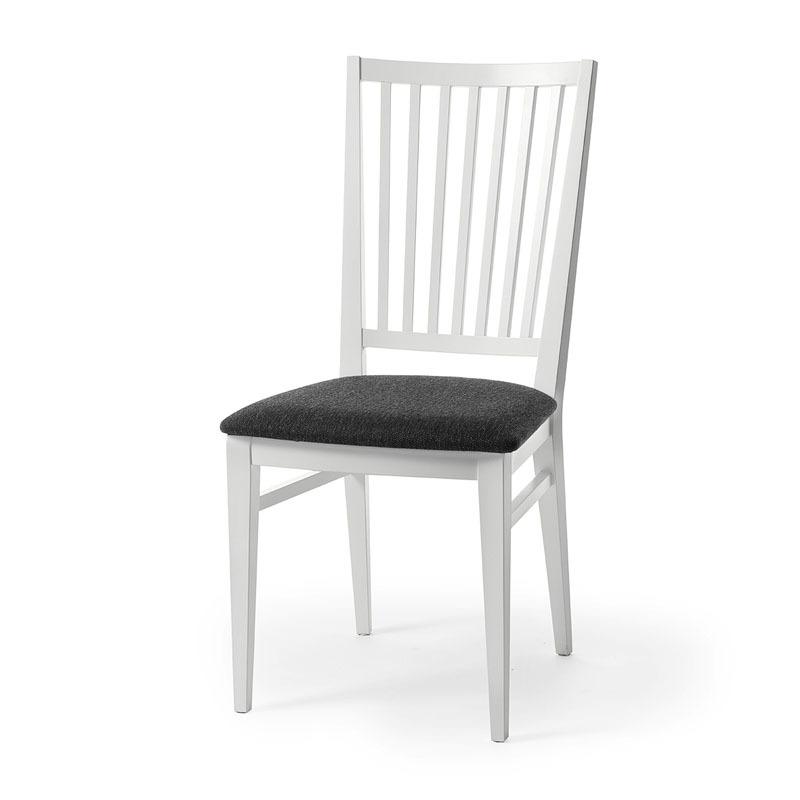 Torkelson Särö stol vit