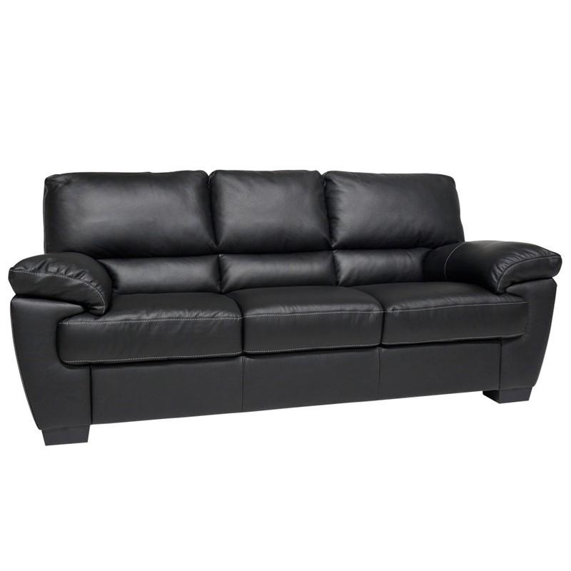 Malaga 3-sits soffa