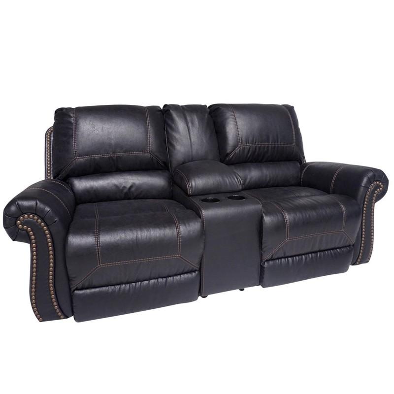 Milhaven 2-sits soffa