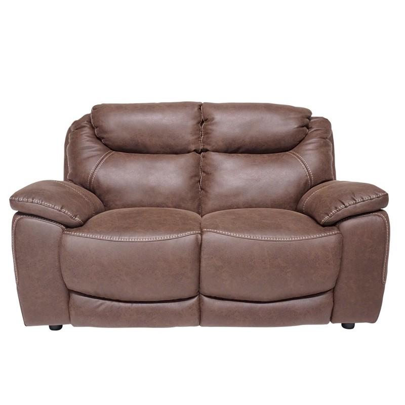 Mannheim 2-sits soffa