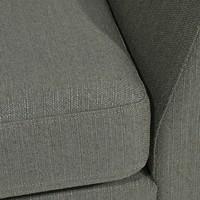 Kansas 3-sits soffa