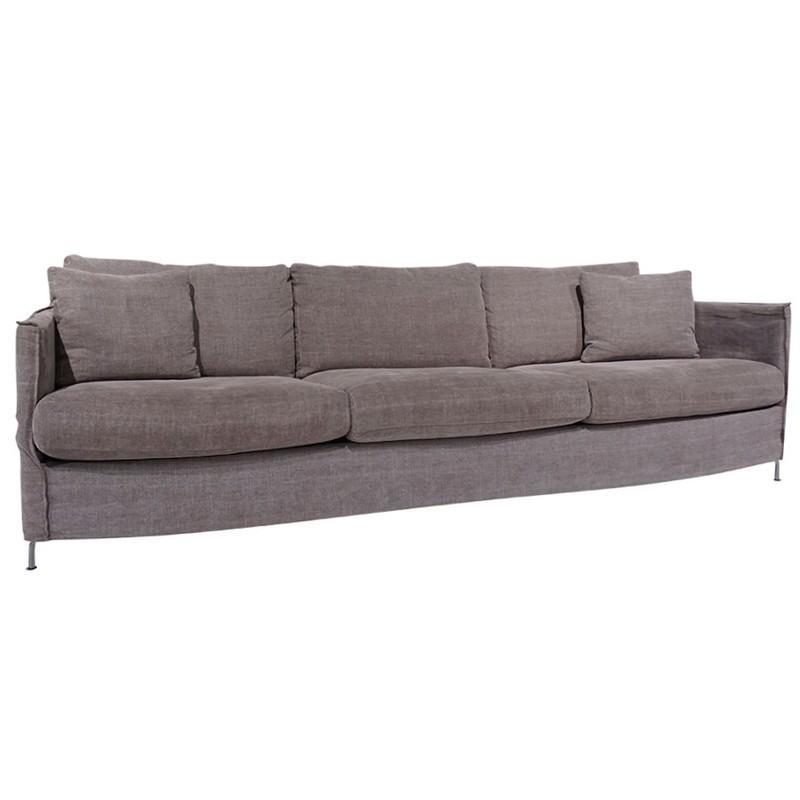 Petito 4-sits soffa