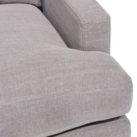 Baltimore XL 3,5-sits soffa
