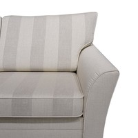 Brunstad New Arizona 3-sits soffa