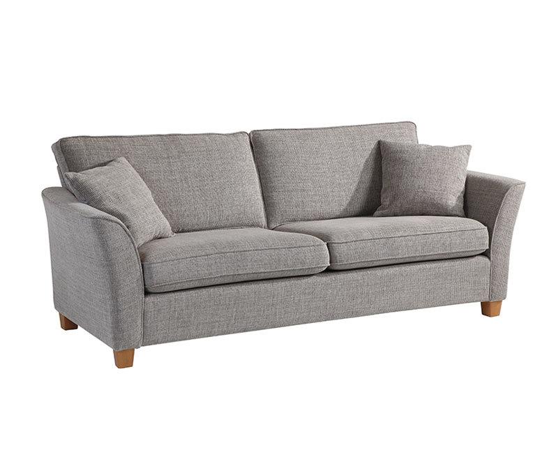 Bröderna anderssons Valencia 3-sits soffa