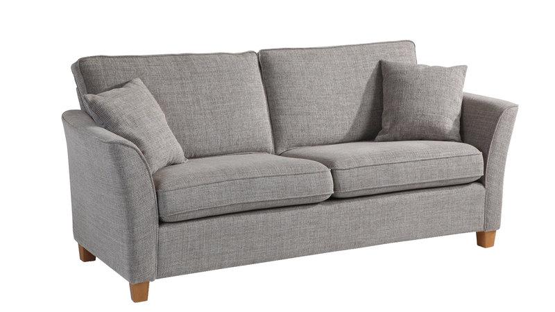 Bröderna anderssons Valencia 2-sits soffa