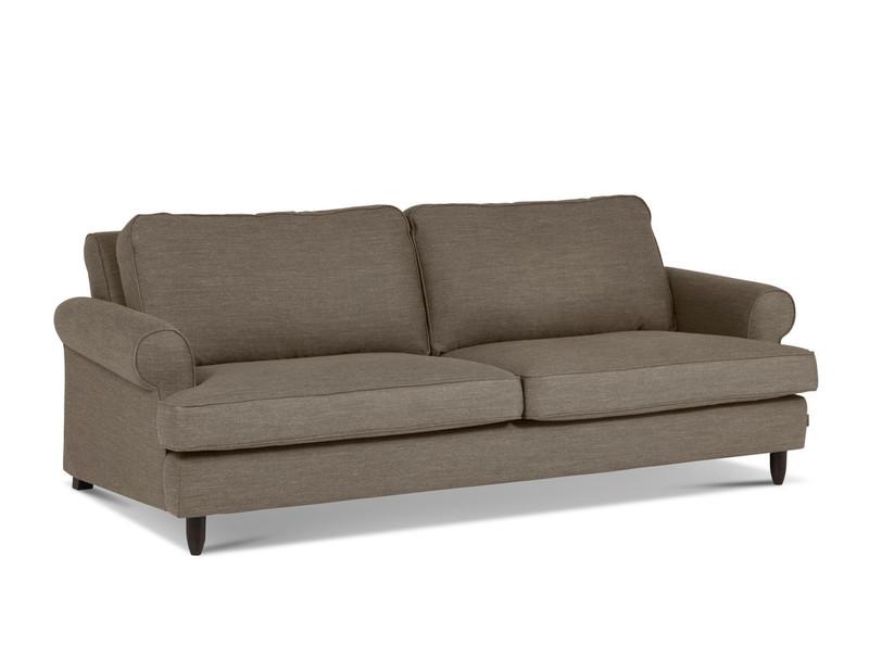 Ashanti 3-sits soffa