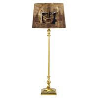Carolina Gynning lampa Golden