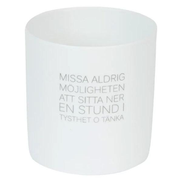 Ernst Ljuslykta citat
