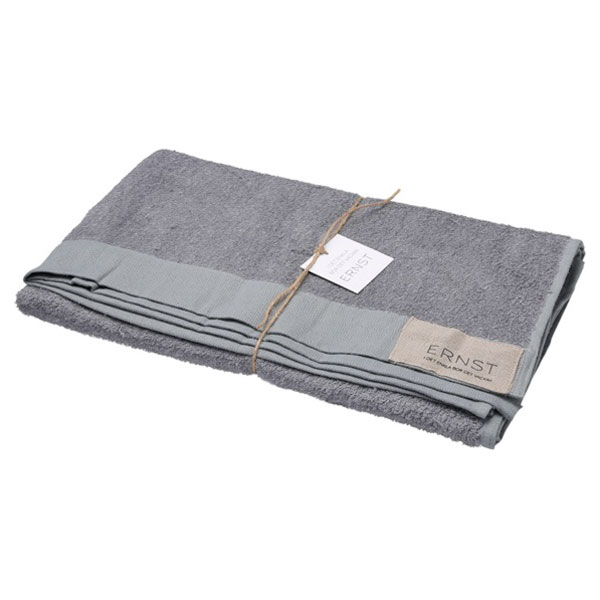 Ernst Handduk grå
