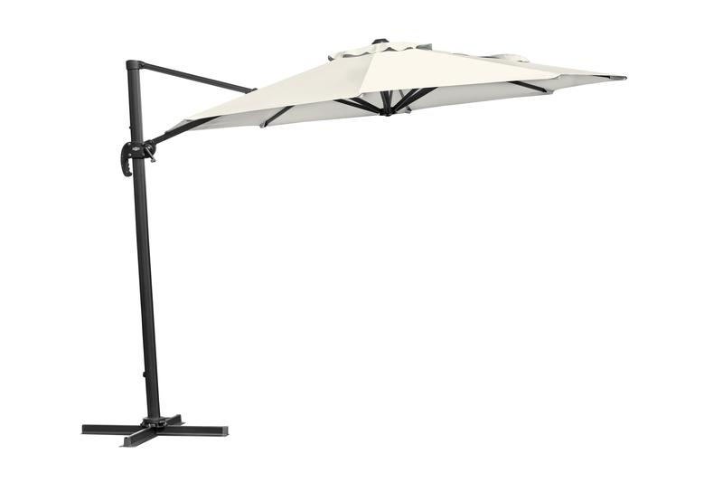 Linz parasoll Ø 3 m