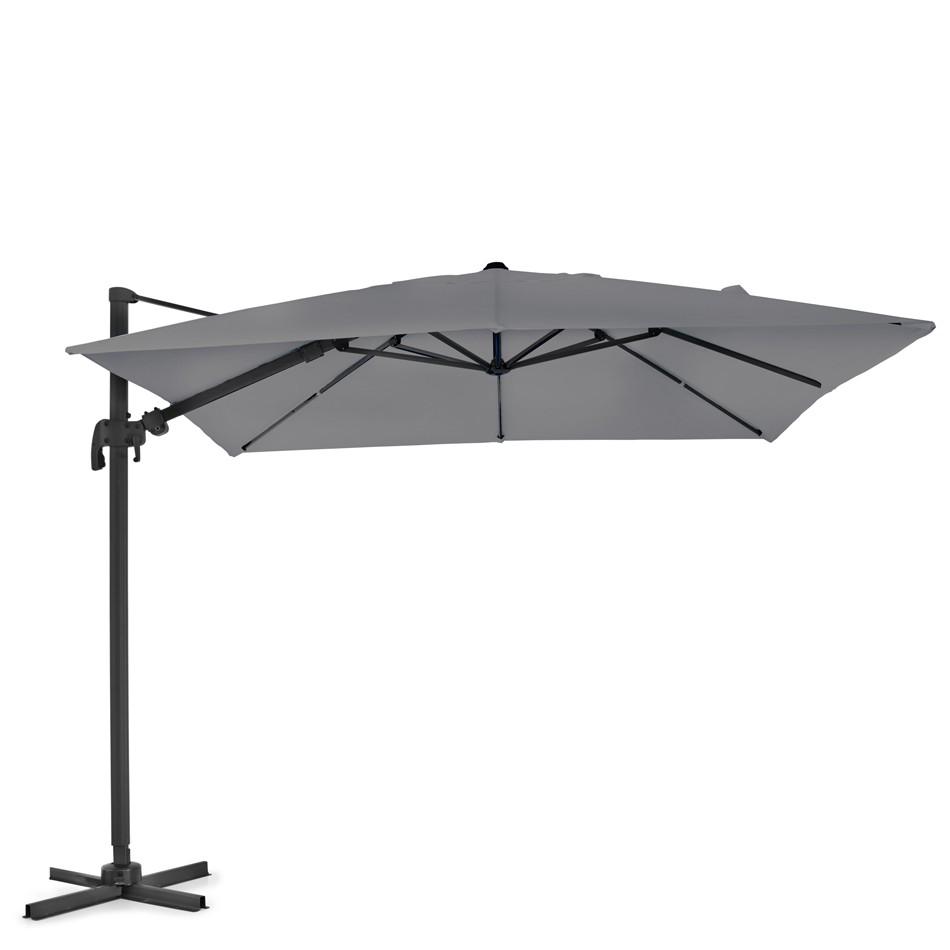 Linz parasoll 3x3 m