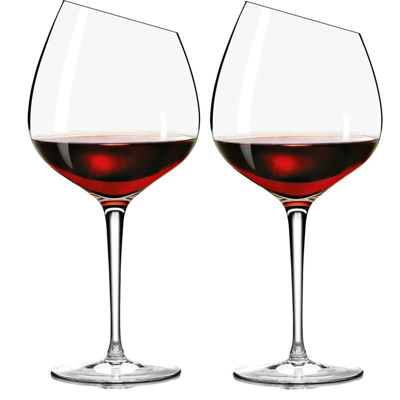 Eva solo rödvins glas 50cl