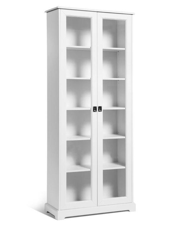 Mavis Smögen vitrinskåp 2 dörrar