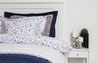 Spread Sängöverkast white